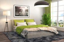 Pflanzen im Schlafzimmer - diese Pflanzen sind geeignet!