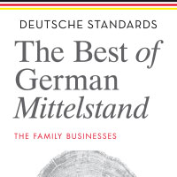 The Best of German Mittelstand