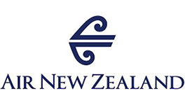 Air New Zealand, Auckland