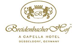 Logo Breidenbacher Hof