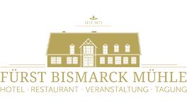 Logo Fürst Bismarck Mühle