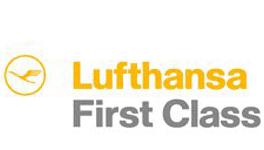 Logo Lufthansa First Class