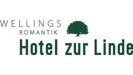 Logo Wellings Romantik Hotel zur Linde, Moers
