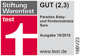 Stiftung Warentest - gut