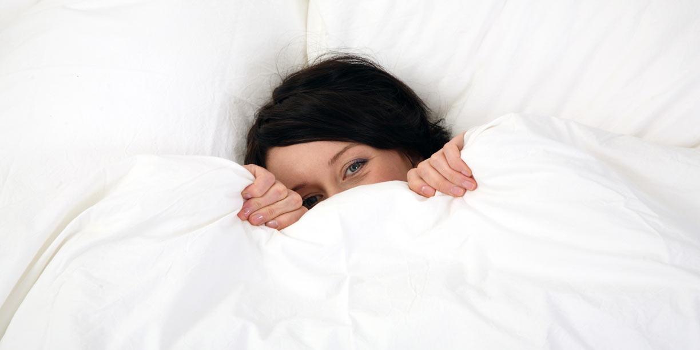 Paradies Welche Bettdecke Passt Zu Mir
