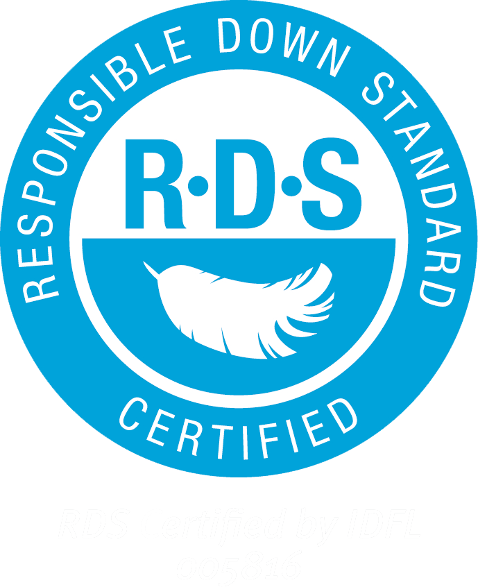 RDS Certified by IDFL 005816