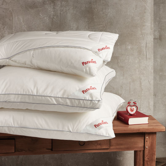 Pillow fillings (Softys®)