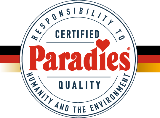 Certified Paradies Quality