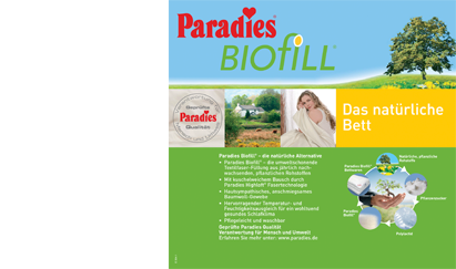 Paradies Biofill®